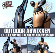 OUTDOOR ABWIXXEN