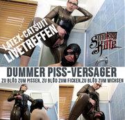 LIVETREFF: DUMMER PISSVERSAGER