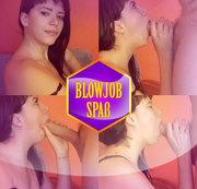 Blowjob-Spaß!