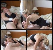 Liebe es als  Dickbunny benutzt zu werden