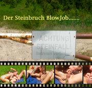 Heißer Steinbruch BlowJob…. *Kiss*