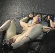 Pumpe inside und Kabelbinder 2