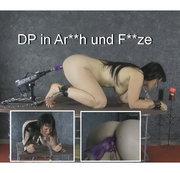 DP - Fickmaschine