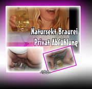 Natursekt Braurei -Privat Abfühlung!