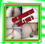 GEIL ABGERITTEN TEIL 1 VON 2