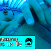 Masturbation in the UV