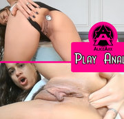 Anal play 1