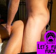 Let's fuck: fuck