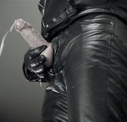 LEATHERMASTER 21 (to worship)