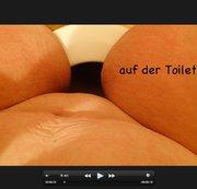 Auf der Toilette - intime Einblicke