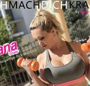 ICH MACH DICH KRASS – Das AO Workout!