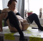 Extremer Piss und Orgasmus Fick Video
