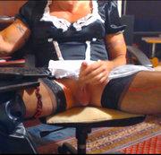 Deine Maid