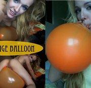 LOLICOON: my orange balloon Download