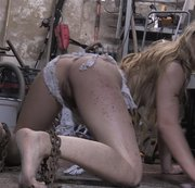 LOLICOON: dirty feet Download
