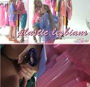 plastic lesbians