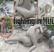 LOLICOON: fighting in mud Download