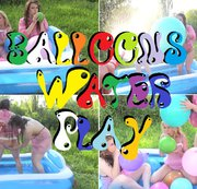 LOLICOON: balloons water play Download