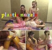 plastic nuzzle
