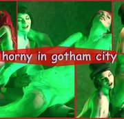 horny in gotham city