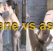 cane vs ass
