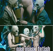 LOLICOON: gas mask fetish Download