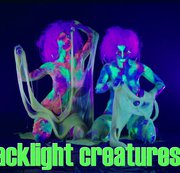 blacklight creatures