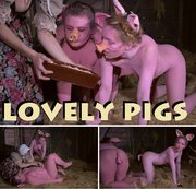 LOLICOON: lovely pigs Download