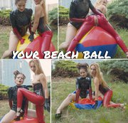 your beach ball