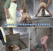 MESSY STRAPPADO STRAFE