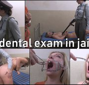 LOLICOON: dental exam in jail Download