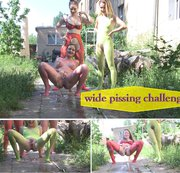 LOLICOON: wide pissing challenge Download