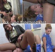 LOLICOON: Leck- und Toilettendienst Download