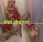 LOLICOON: pipi shower Download
