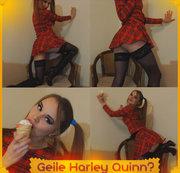 Geile Harley Quinn?? ( kein Ton )