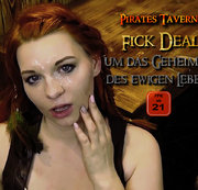 Pirates Tavern - Fick Deal um das Geheimnis des ewigen Lebens