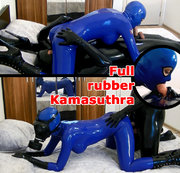 Full rubber Kamasuthra