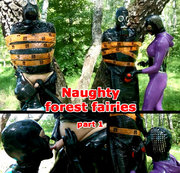 Naughty forest fairies (part 1)