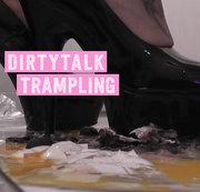 Dirtytalk + Trampling in HighHeels