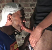 Fucked by straight arab XXL COCK