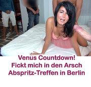 ALEXANDRA-WETT: Venus-Countdown! Abspritz-Treff in Berlin Download