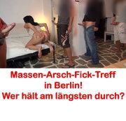 ALEXANDRA-WETT: Abspritz-Party in Berlin, AO! Anale Schlamm-Schlacht XXL Download