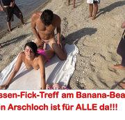 ALEXANDRA-WETT: Public! Massenfick-Treff am Banana-Beach mit Abspritzgarantie Download