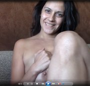 POV Upper Body Sex Simulation