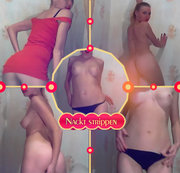 Nackt strippen!!