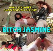 ANAL SCHLAMPE JASMINE