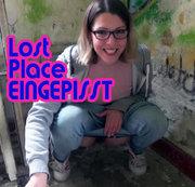 Lost Place EINGEPISST