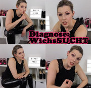 Diagnose: WICHSSUCHT