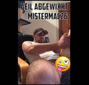 Geil Abgewixxt