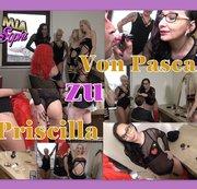 Von User Pascal zu Priscilla